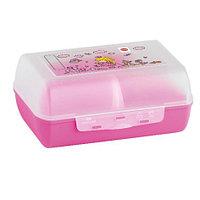 Детский контейнер розовый Princess (Emsa, Германия)