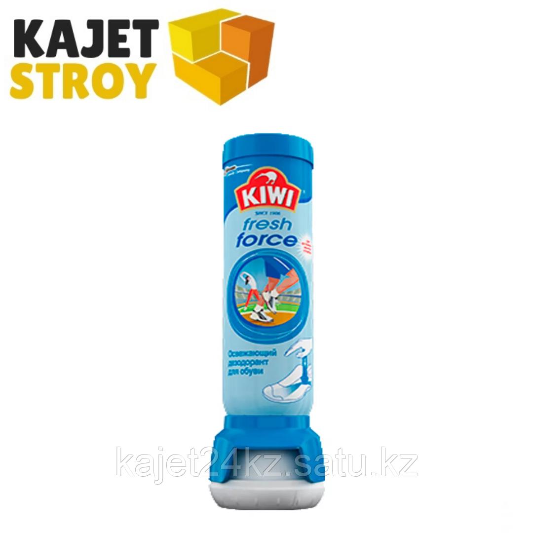 Kiwi Освежающий дезодорант для обуви, 100 мл