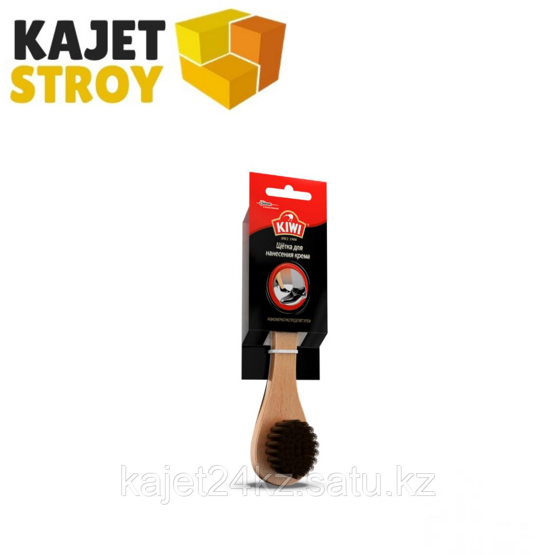 Kiwi Щетка для нанесения крема для обуви
