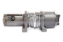 Лебедка (1588 кг/15 м) автомобильная TOR 12 V P3500-1D