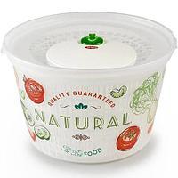 Сушилка-центрифуга для зелени и фруктов Naturelle Vintage {Италия}