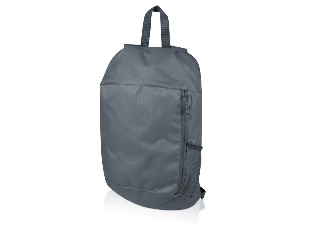 Рюкзак Fab, серый