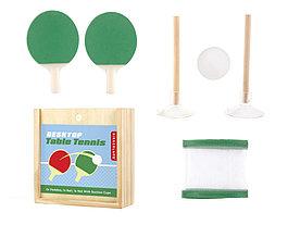 Настольная игра в теннис