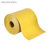 Лента бордюрная, 0.15 × 10 м, толщина 1.2 мм, пластиковая, жёлтая, Greengo