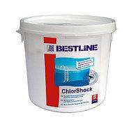 Хлор Шок в гранулах Bestline (органический хлор 60%)