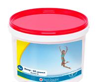 Быстрорастворимые гранулы хлора (60%) Pool Doktor