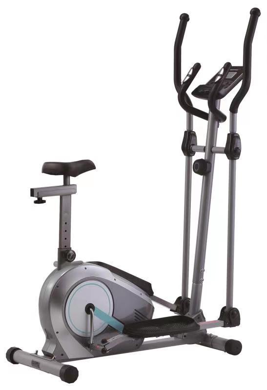 Эллиптический тренажер  LongStyle BC51001 с сидушкой