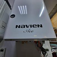 Газовый котел Navien ace 20-K Монтаж и продажа