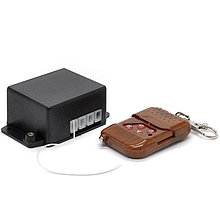 Радиореле 1-канальное Р-1 HS electro