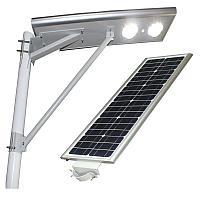 Солнечный уличный светодиодный светильник. защита IP65.