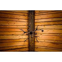 Доска Kelo, карельская сухостойная сосна, (3,3-6 м), фото 1