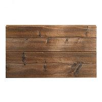 Ремесленные отделочные панели из альпийской ели, 23х210 мм, обожженные (Южный Тироль), (5 м)