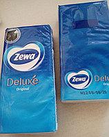 Бумажные салфетки ZEWA