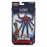 Hasbro Marvel Spider-Man Legends Series 6-Inch Demogoblin Spider-Man Collectible Figure