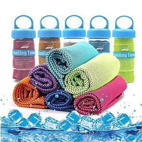 Фитнес полотенце COOLTOWEL, фото 2