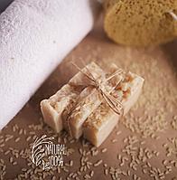 Мыло рисовое SPICY Soap Factory