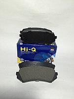 Kолодки тормозные задние HI-Q (Toyota land cruiser 100 8-- ; toyota camry (v30) 3,0 01---)