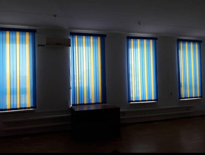 Жалюзи вертикальные горизонтальные ролл шторы день ночь - фото 4