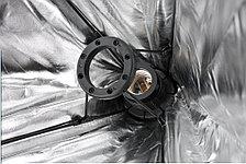 Софтбокс 50Х70 см студийный на одну лампу, фото 3