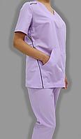 Медицинский женский костюм