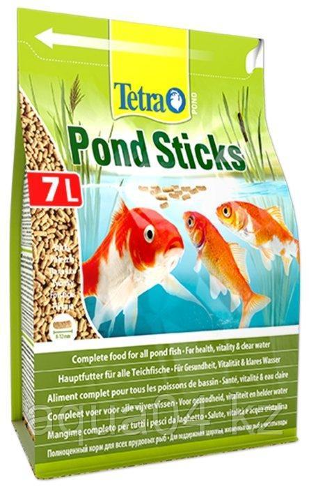 Tetra Pond Sticks 7л основной гранулы