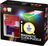 Головоломка Same Toy IQ Magnetic Click-Puzzle 730AUT