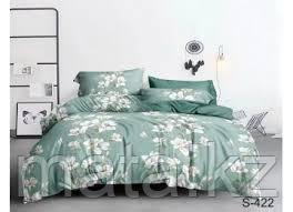 Комплект постельного белья 1,5 Сатин оптом и в розницу, фото 2