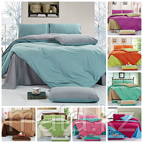 Комбинированные комплекты постельного белья 1.5 оптом и в розницу, фото 2