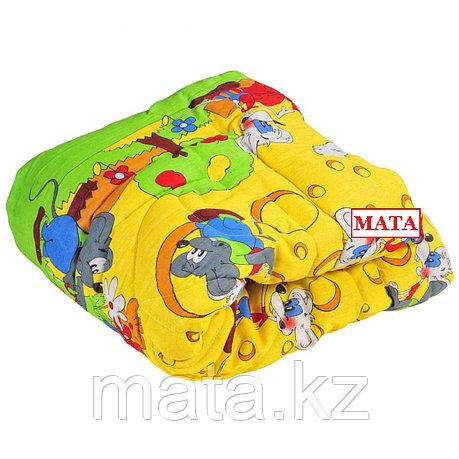 Детское одеяло 100х140 оптом и в розницу, фото 2