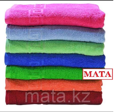 Полотенце махровое 50*90 Туркменистан оптом и в розницу, фото 2
