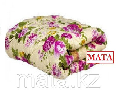 Одеяла синтепоновые 1,5 легкие оптом и в розницу, фото 2