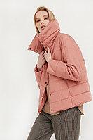 Куртка женская Finn Flare, цвет светло-розовый, размер L