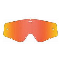 Линза Spy Optic Omen, красный, оранжевый, черный