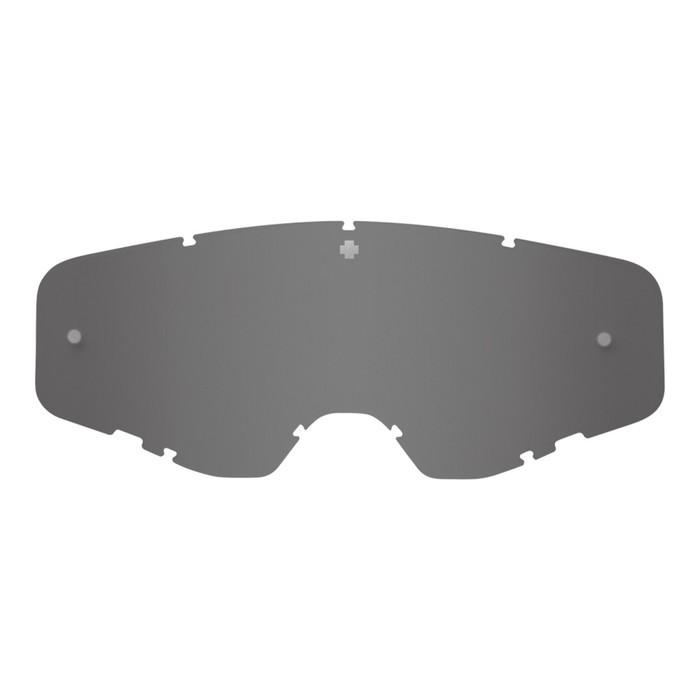 Линза Spy Optic Foundation HD, взрослые, серый