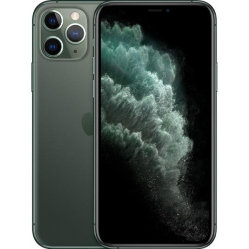 IPhone 11 Pro Max DS 512GB Green