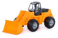 Трактор-погрузчик (Полесье)