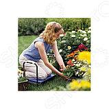 Складная садовая скамейка перевертыш Nika., фото 9