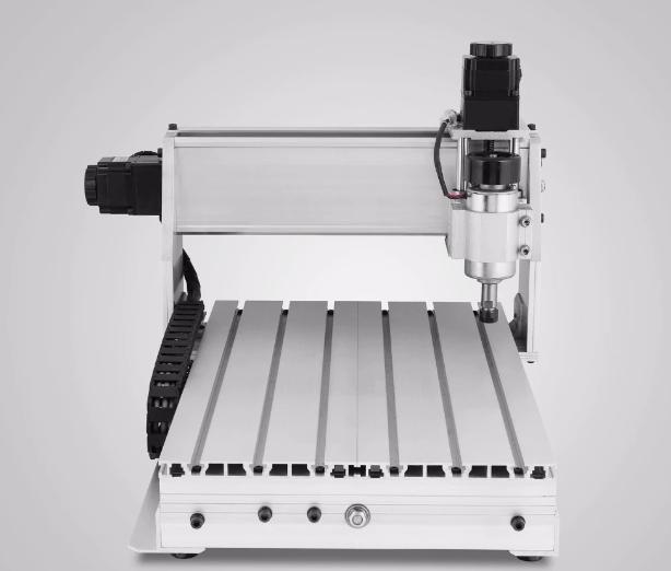 Фрезерно-гравировальный станок 3040 800Вт (Z version)