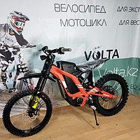 Электорбайк VOLTA Sur-Ron X Enduro 72V 60Ah
