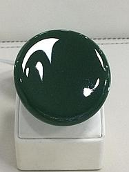 """Кольцо """" Круг """" из муранского стекла / Ciclon / размер 17,5 - 19"""
