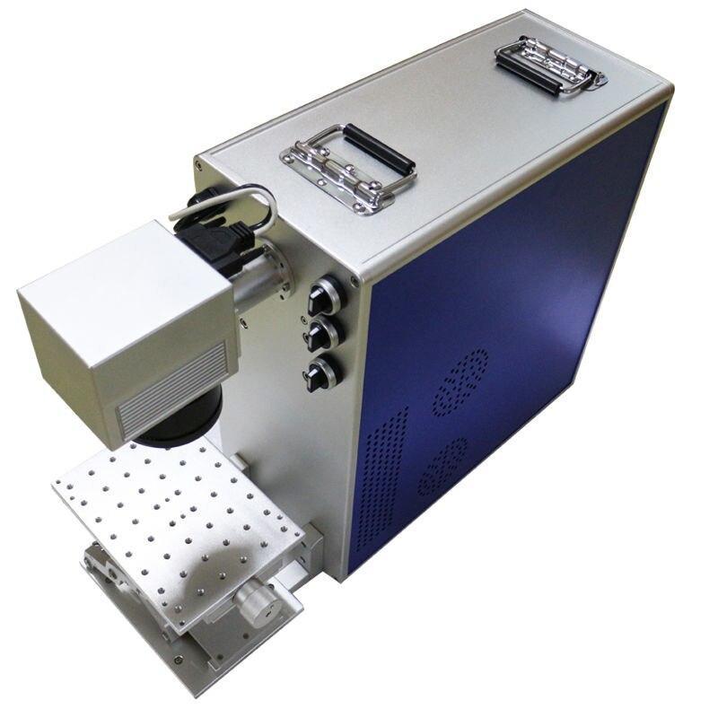 Волоконный маркиратор Desktop JK 30W