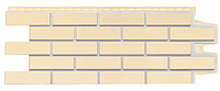 Фасадные панели Шампань 1105x417 мм Клинкерный кирпич Серия Премиум Grand Line