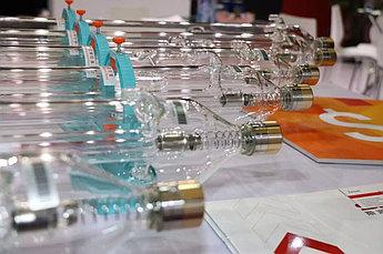 Лазерная трубка SPT C90 (90-100W)