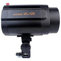 Godox Mini Pioneer 120 моноблок импульсный свет, фото 2