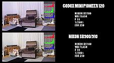 Godox Mini Pioneer 120 моноблок импульсный свет, фото 3