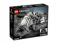 LEGO 42100 Technic Экскаватор Liebherr R 9800