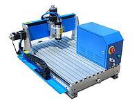 3D фрезер (ЧПУ) SolidCraft CNC-4060 Z13