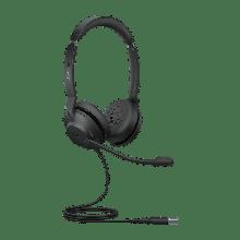 Jabra 23089-999-979 Гарнитура EVOLVE2 30, USB-A, MS Teams, Stereo