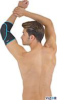 Бандаж с подушкой для поддержки локтевого сустава