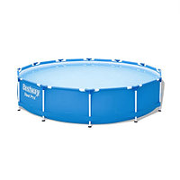 Каркасный бассейн Bestway 56706 (366х76 см)